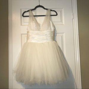 Dresses & Skirts - Short Sweetheart Tulle Dress